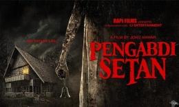 Pengabdi Setan memberikan standar tersendiri dalam film horor (sumber: geotimes.co.id)