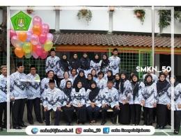 dok. SMKN 50 Jakarta