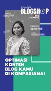 Profil Widha Karina/Sumber: Kompasiana.com