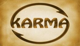 Ilustrasi Konsep Karma. Sumber: lifestyle.okezone.com