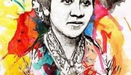 Ilustrasi Kartini Modern. (Sumber: sradiorembang.com)