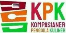 Logo event KPK