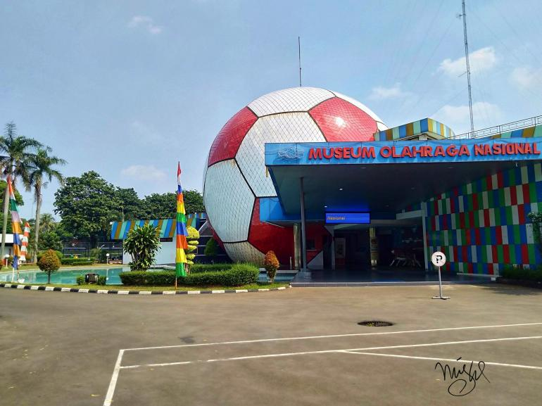 Museum Olahraga Nasional