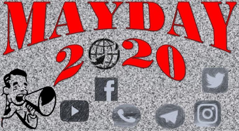 Ilustrasi Mayday 2020   dokpri