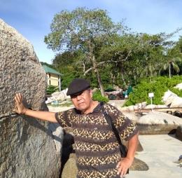 JC Tukiman Taruna  Pengajar Community Development Planning | dokpri