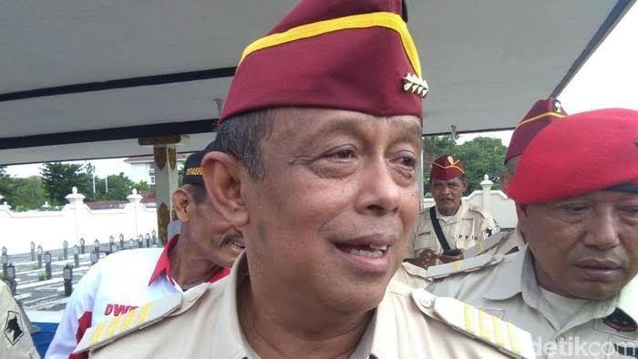Jenderal TNI Djoko Santoso (news.detik.com)