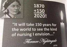 Kutipan Florence Nightingale