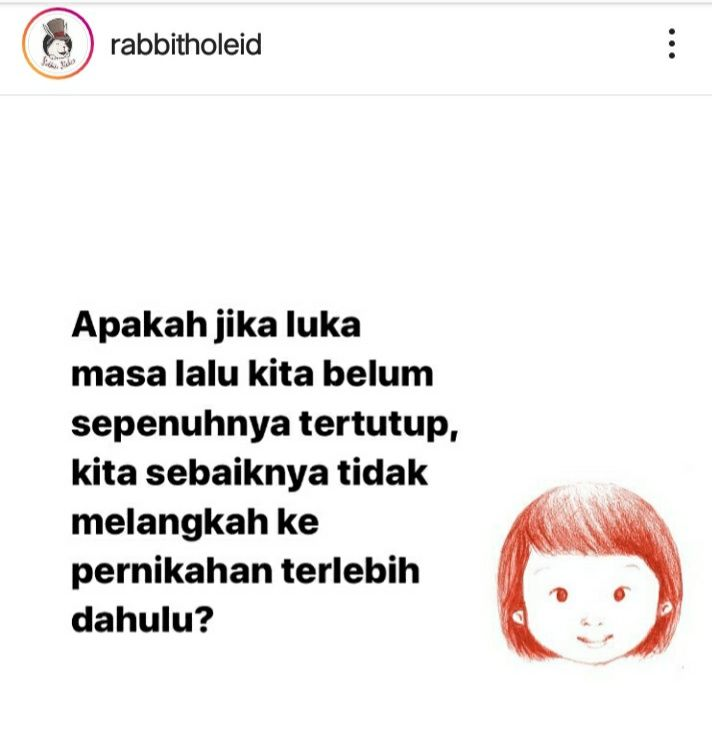 tangkapan layar Rabbitholeid