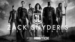 Film Justice League versi Zack Snyder dipastikan tayang di platform HBO Max pada tahun 2021.