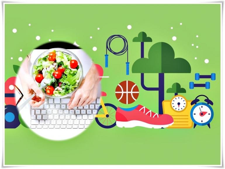 Mengadopsi gaya hidup sehat memang harus secara bertahap dan pasti (doc.news.harvard.edu, makeupandbeauty.com/ed.Wahyuni)