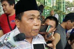 Arief Poyuono I Gambar : Kompas.com
