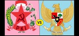 FOTO : PKI Gaya Baru VS Pancasila di tahun 2020, RUU HIP