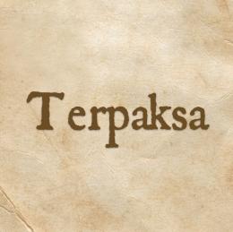 Ilustrasi Terpaksa. (sumber: ciciliaputri09.blogspot.com)