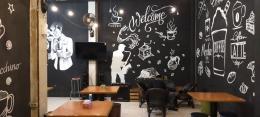 Cafe Kopi (Dokpri)