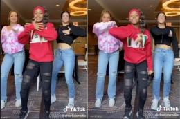 Tik Tok Dance Challenge