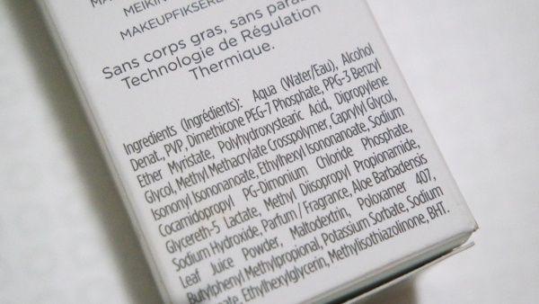 Kosmetik mengandung alkohol (Sumber : femaledaily.com)