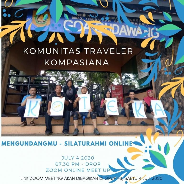 Koteka Kompasiana (Sumber: facebook.com)