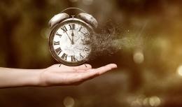Waktu yang Hilang (Sumber: zilbest.com)