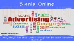 Dahsyatnya Google Adsense untuk pengiklan, lebih dari 140.000 perusahaan memilih untuk beriklan dengan google adsense (www.okflash.net)