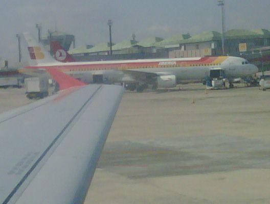 Sumber: Supartono JW (Sofia Airport)