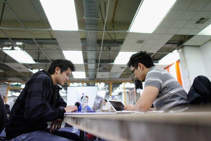 Bisnis digital yang memiliki fundamental kuat, akan berhasil melawati krisis pandemi Covid-19 (sumber : Pixabay)