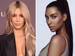 Kim Kardashian black facing-popularsuperstars.com