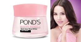 Contoh iklan produk pemutih kulit pond's white beauty-www.ebay.com