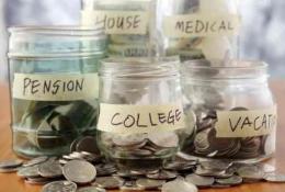 Mengatur Uang, Sumber: finansialku.com
