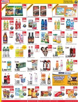 Contoh katalog harga produk | Sumber gambar : www.hargapromo.biz