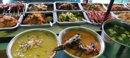 Kuliner Warung Makan di Bangsri (Dokpri)