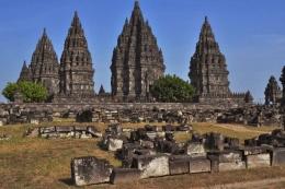 Teori Masuknya Hindu-Buddha di Nusantara hidupsimpel.com