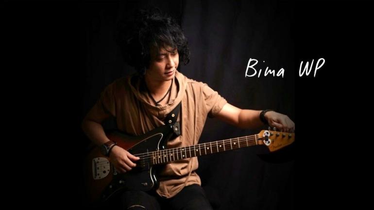 Bima WP, Musisi Indonesia. (Dok. Istimewa)