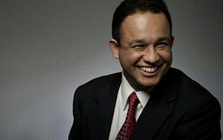 Anies Baswedan (Foto: okezone.com)