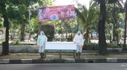 Ilustrasi peti mati (Foto: tribunjakarta.com)