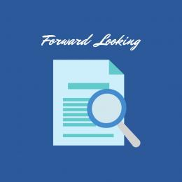 Forward Looking (sumber gambar: @indahladya)