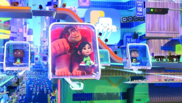 https://www.syfy.com/syfywire/why-ralph-breaks-the-internet-is-unsettlingly-realistic