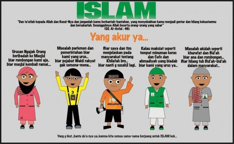 Indonesia bangsa yang multikultural (maskurmambang.blogspot.com)