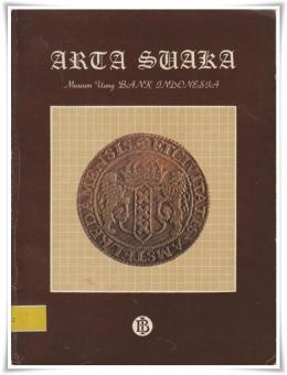 Buku katalogus Museum Arta Suaka (koleksi pribadi)