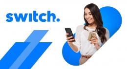 Switch Senantiasa Memberikan Layanan-layanan Prima Sebagai Solusi - Sumber : gagdetren.com