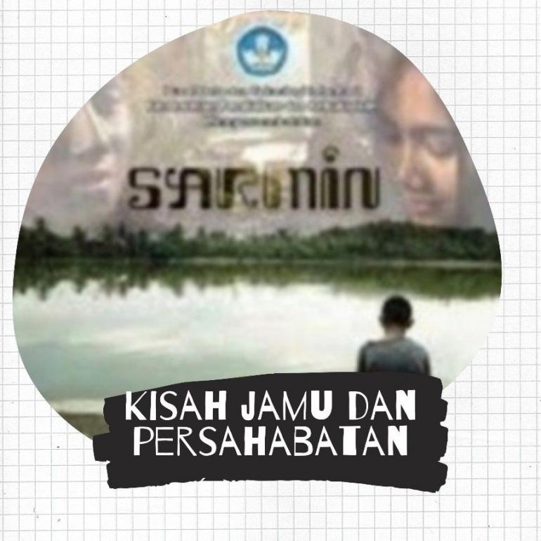"""Film """"Sarmin"""" bercerita tentang jamu dan persahabatan (sumber: TVRI/Kemdikbud)"""