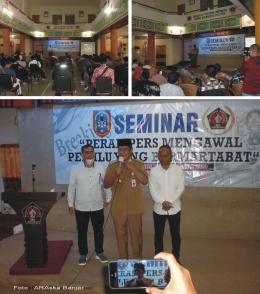 Foto: Araska Banjar