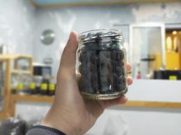 Kopi permentasi bahan dasar kopi wine