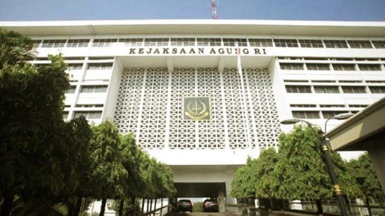 Gedung Kejaksaan Agung (Foto: breakingnews.co.id - GOOD INDONESIA)