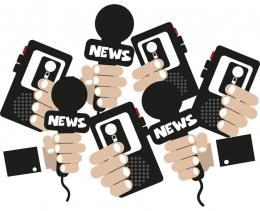 Animasi Kegiatan Media Online/ Dok. siasat.com