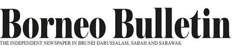 Logo dari Borne Bulletin/ Dok. maharajtrio.wixsite.com