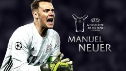 Manuel Neuer, Nommine Men's Player Of The Year 2019/2020   UEFA.com