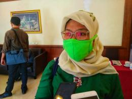 Ketua Panwaslih Aceh, Komar