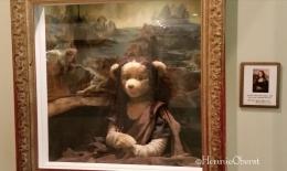 Monalisa Teddy (foto: HennieTriana)
