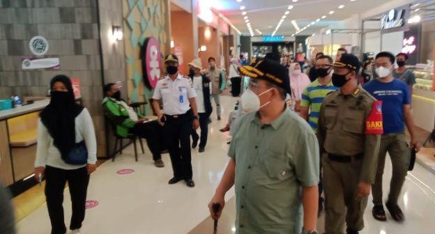 Pembatasan Jam Malam yang Tidak Jadi Diterapkan di Kota Cirebon | Sumber: radarcirebon.com