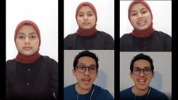 Bincang Online Vol. 1 PERHUMAS Muda Jakarta Raya (Dok: PERHUMAS Muda Jakarta Raya)